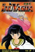 Inu Yasha TPB (2003-2010 Viz) New Edition 2-REP