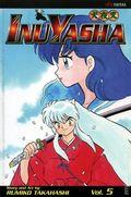 Inu Yasha TPB (2003-2010 Viz) New Edition 5-REP