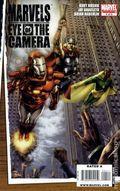 Marvels Eye of the Camera (2008) 4
