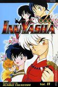 Inu Yasha TPB (2003-2010 Viz) New Edition 11-REP