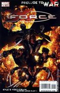 X-Force (2008 3rd Series) 12