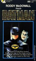 Batman The Movie (1989 Audio Novel) 1C
