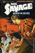 Doc Savage HC (1975 Golden Press Novel) 2-1ST