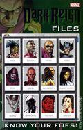 Dark Reign Files (2009 Marvel) 0