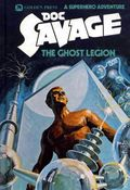 Doc Savage HC (1975 Golden Press Novel) 3-1ST