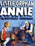 Little Orphan Annie and the Mysterious Shoemaker (1938 Whitman BLB) 1449