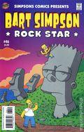 Bart Simpson Comics (2000) 46