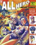 All Hero Retro Comics Annual (1998) 1