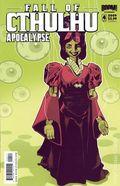 Fall of Cthulhu Apocalypse (2008) 4A