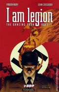 I Am Legion (2009 Devils Due) 2A