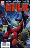 Hulk (2008 Marvel) 9B