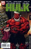 Hulk (2008 Marvel) 9C