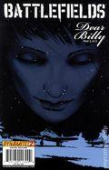 Battlefields Dear Billy (2009 Dynamite) 2