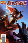 Red Sonja (2005 Dynamite) 40B