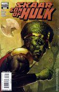 Skaar Son of Hulk (2008) 6B