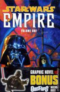 Star Wars Empire TPB and Bust-Up (2005) 1B