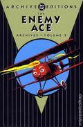 DC Archive Editions Enemy Ace HC (2002-2006 DC) 2-1ST