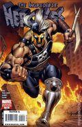 Incredible Hercules (2008-2010 Marvel) 124B