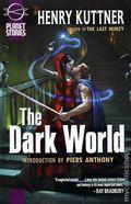 Dark World SC (2008 Novel) 1-1ST