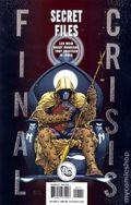 Final Crisis Secret Files (2008) 1B