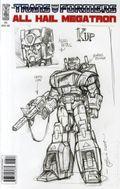 Transformers All Hail Megatron (2008) 6C