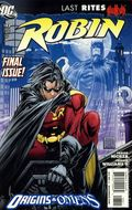 Robin (1993-2009) 183