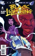 Black Lightning Year One (2008) 4