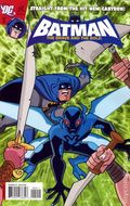 Batman The Brave and the Bold (2008) 2