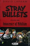 Stray Bullets TPB (2005 El Capitan) 10th Anniversary Edition 1-1ST