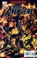 Dark Avengers (2009 Marvel) 2A