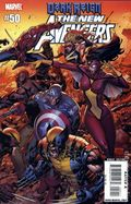 New Avengers (2005 1st Series) 50A