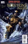 Wolverine Origins (2006) 33