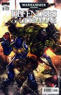 Warhammer 40K Defenders of Ultramar (2008) 2B