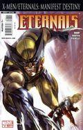 Eternals (2008 4th Series) 8