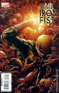 Immortal Iron Fist (2006 Marvel) 23