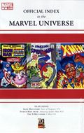 Official Index to the Marvel Universe (2009) 2