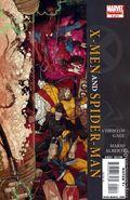 X-Men Spider-Man (2008) 4