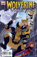 Wolverine Power Pack (2008) 4