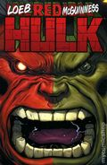 Hulk TPB (2009-2011 Marvel) By Jeph Loeb 1-1ST