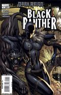 Black Panther (2009 Marvel 4th Series) 1A
