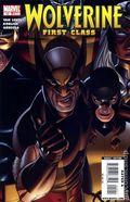 Wolverine First Class (2008) 12