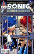 Sonic the Hedgehog (1993 Archie) 197