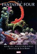 Marvel Masterworks Fantastic Four TPB (2009-2014 Marvel) 1-1ST