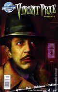 Vincent Price Presents (2008) 6