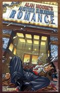 Alan Moore's Another Suburban Romance GN (2003 Avatar) B&W Edition 1-1ST