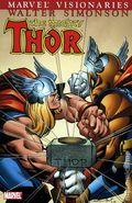 Thor Visionaries Walt Simonson TPB (2008 Marvel) 2nd Edition 1-1ST