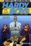 Hardy Boys GN (2005-2010 Papercutz) 15-1ST