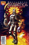Battlestar Galactica Cylon War (2009) 1B