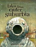 Tales from Outer Suburbia HC (2009) 1-1ST