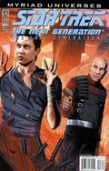 Star Trek The Next Generation Last Generation (2008) 3B